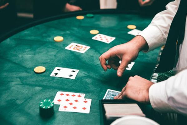 รวมบาคาร่าเว็บไหนดี ที่มีคนเล่นเยอะ 2021 - อัตราการจ่ายเงินของเกม
